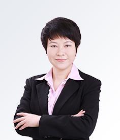 陈岚(副教授\教材编委)