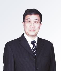 杨海真(教授)
